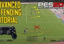 PES 2019 | ADVANCED DEFENDING Tutorial | 4K