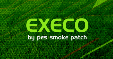 PES2019 EXECO19 v.11.0.5(ALL IN ONE) +Update v.11.0.8 by smoke patch