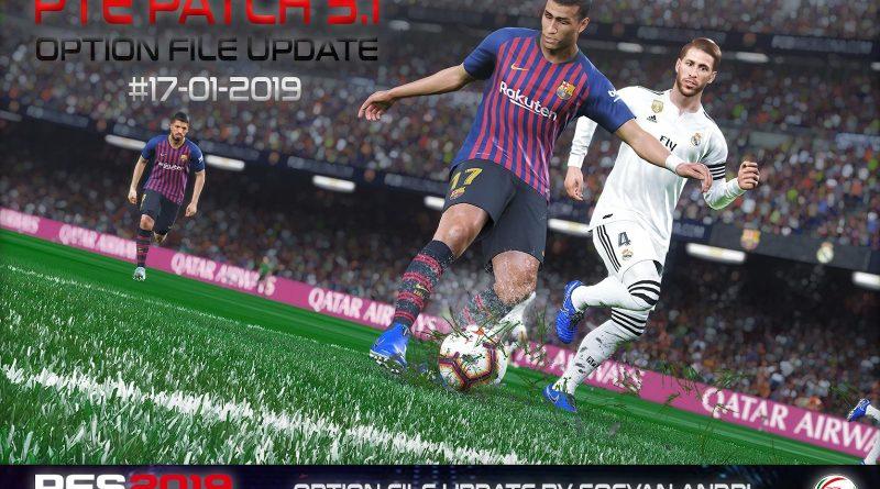 ДОБАВКИ И ПАТЧОВЕ – Pro Evolution Soccer Bulgaria