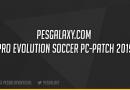 Pesgalaxy Patch 2019 1.02